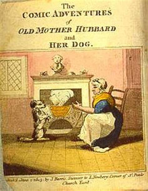 Mrs Hubbards Cupboard by Hubbard