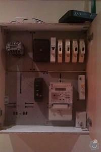 Elektroinstalace v kuchyni
