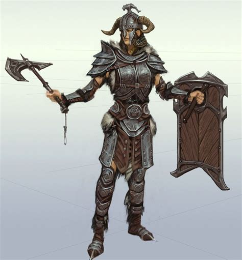 The Elder Scrolls V Skyrim Art And Pictures Steel Armor