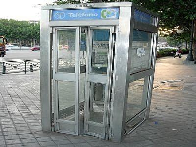 scoprire il numero  una cabina telefonica full hack