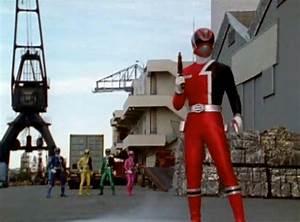 Beginnings Rangerwiki The Super Sentai And Power