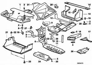 Original Parts For E36 M3 S50 Cabrio    Vehicle Trim   Air