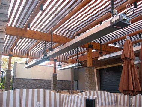 patio heater for bar restaurants calcana