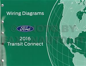 2015 Ford Transit Radio Wiring Diagram