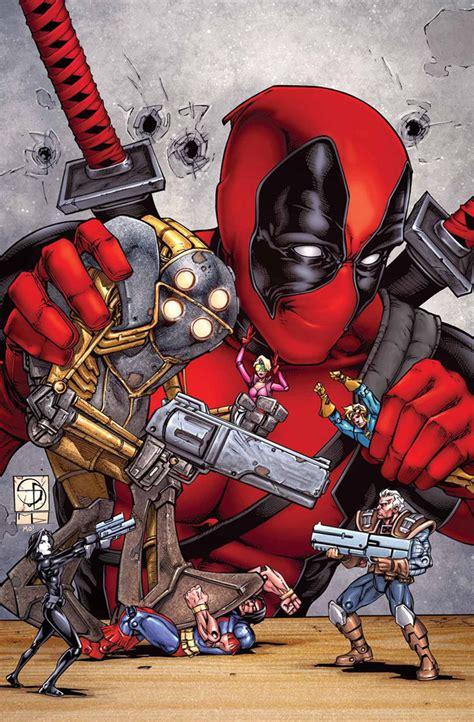 Filme dos mutantes X-Force vai virar Deadpool 3 - Pipoca ...