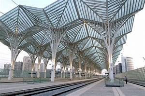 Refer U00eancias - Gare Do Oriente - Lisboa