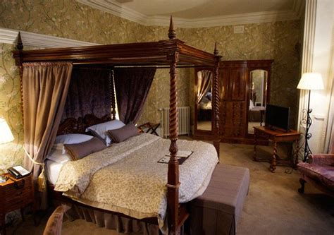 Did Room by Thornbury Castle Hotel The Only Tudor Castle Hotel In