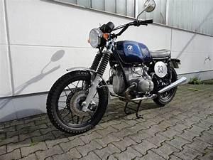 Bmw Cafe Racer Teile : galerie ~ Jslefanu.com Haus und Dekorationen