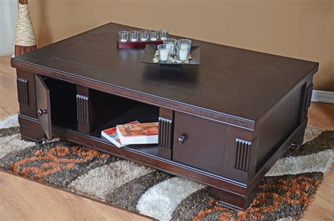 High End Coffee Tables For Sale