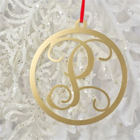 color initial ornament craftcutscom