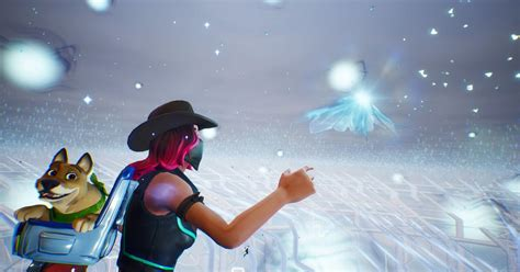 Fortnite's Mysterious Cube Is Gone, Leaving Behind A Brand