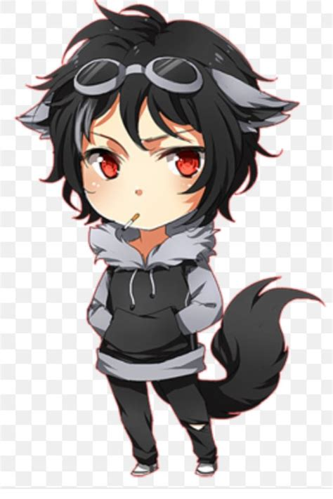Anime Boys Arts Characters Kawaii Picture Pictures Pin By Salamander On Chibi Chibi Anime And