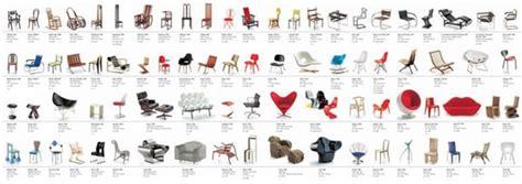 chaise de designer celebre animations salon de l 39 habitat micropolis besançon