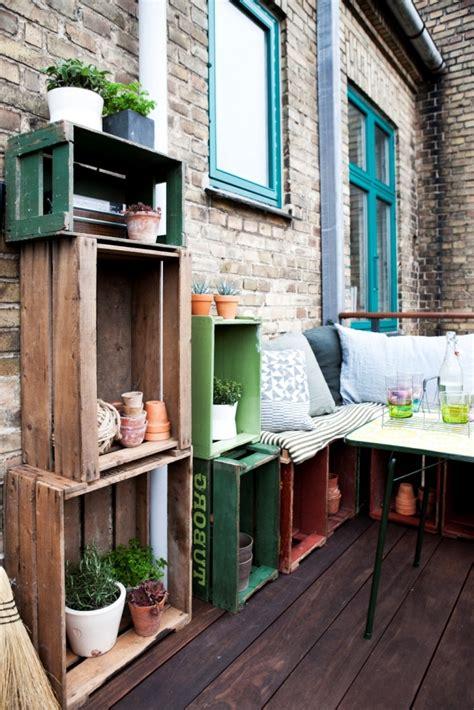 die besten diy dekorationen fuer ihre terrassen