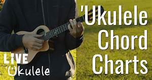 U02bbukulele Chord Charts  Diagrams For Every Uke Chord  With