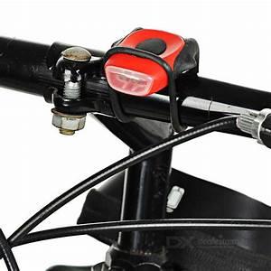 Licht Für Fahrrad : wasserdicht 2 mode 2 led rotes licht scheinwerfer f r ~ Kayakingforconservation.com Haus und Dekorationen