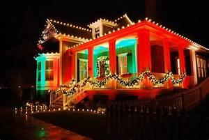 Outdoor, Holiday, Lighting, Ideas, U0026, Christmas, Decoration, Trends