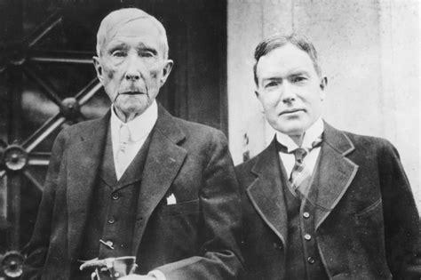 Illuminati Rockefeller by The Rockefeller 187 Our History