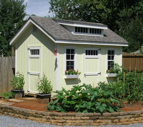 Building Permit Shed by Do I Need A Permit To Build Or Buy A Storage Shed In