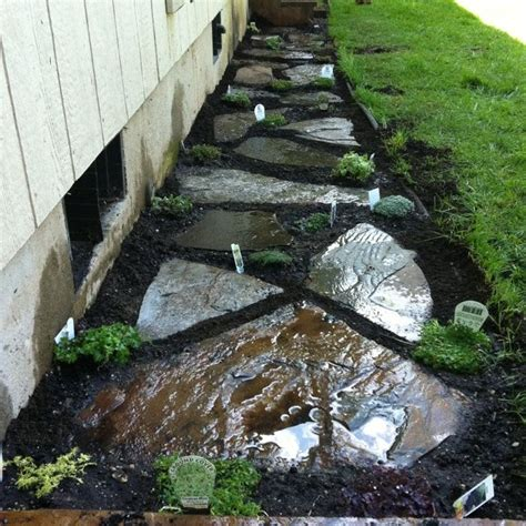 How To Cover Up Mud In Backyard by Image Result For Landscape Ideas For Muddy Yards House
