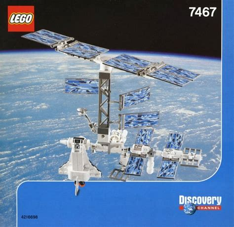 international space station brickset lego set