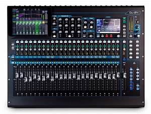 Allen And Heath Qu