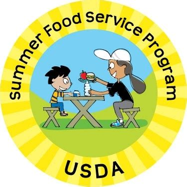 2014 usda summer feeding program to provide meals for