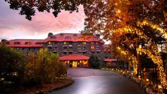 wedding venues in nc hotels asheville nc the omni grove park inn
