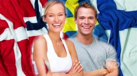 Are Scandinavians The Happiest People In The World