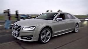 Audi S8 2017 : 2017 audi s8 720 hp 4 0 tfsi drag races supercars on track youtube ~ Medecine-chirurgie-esthetiques.com Avis de Voitures