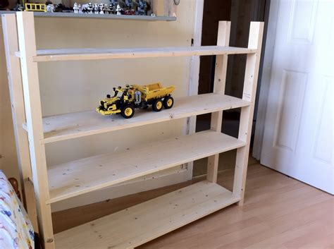 Use A Router For Simple, Strong Shelves · Do It Yourself