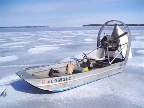How To Build An Airboat by Access Plans To Build A Airboat Gustafo