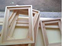how to make picture frames Made Smaller Frame Print Finished Homemade - DMA Homes | #11277