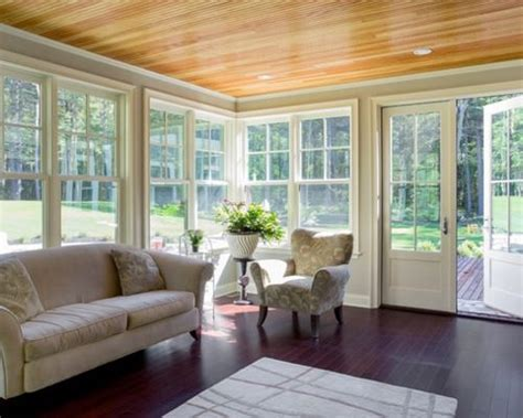 Four Season Porch Ideas, Pictures, Remodel and Decor