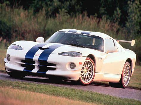 Dodge Car : 1998 Dodge Viper Gt2