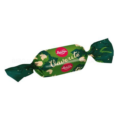 Šokolādes konfektes Vāverīte 500 g, Laima - Biroja Preču ...