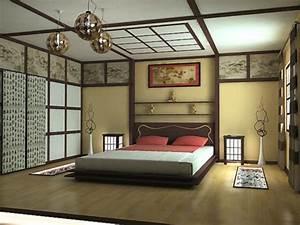 Schlafzimmer Ideen Gestaltung : asiatische betten sehen herrlich aus ~ Markanthonyermac.com Haus und Dekorationen