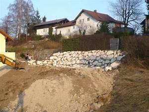 Mauer Bauen Anleitung : gartenmauer selber bauen kosten ostseesuche com ~ Eleganceandgraceweddings.com Haus und Dekorationen