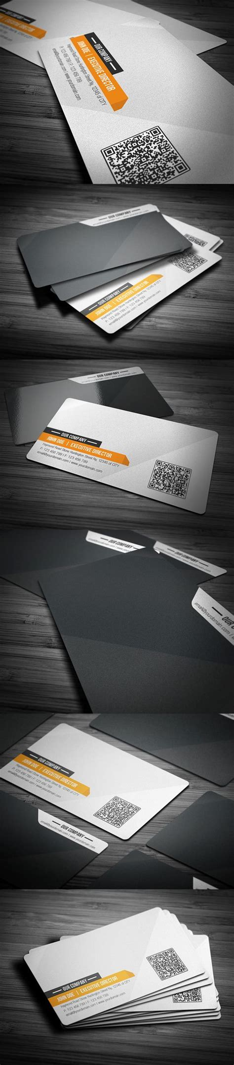 premium corporate business cards  design  images