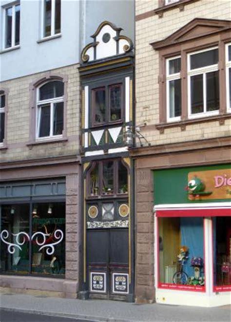 Tiny Häuser Würzburg by Schmales Haus Eisenach Aktuelle 2018 Lohnt Es Sich