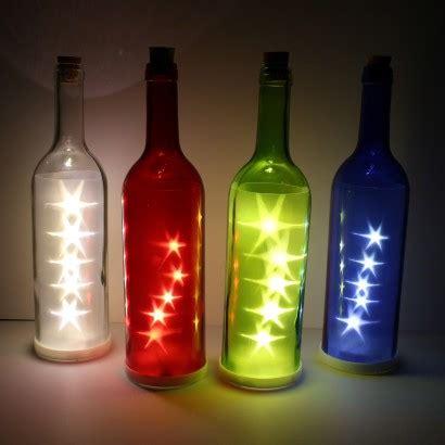 led lights for bottles led glass bottle lights