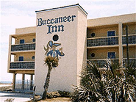 st george island florida    buccaneer inn