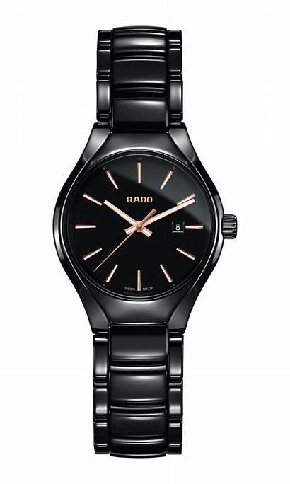 Rado Damenuhr True Keramik Orologi Dollars Watches
