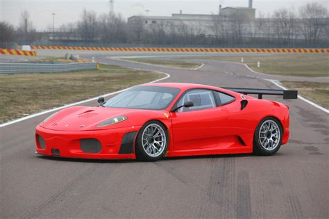 F430 Gt by Vwvortex 2008 Cr Scuderia F430 Gt
