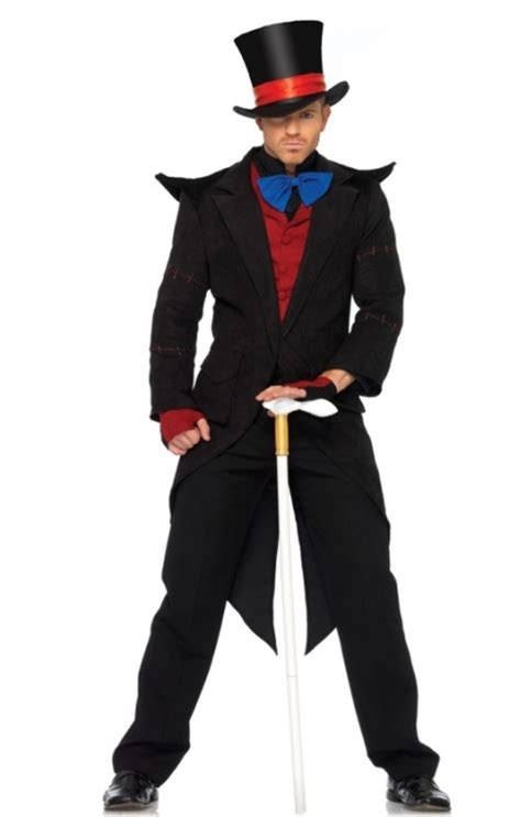 evil mad hatter costume la mens halloween costume