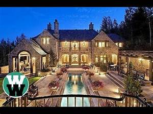 20 Expensive Houses you Can't Afford - YouTube