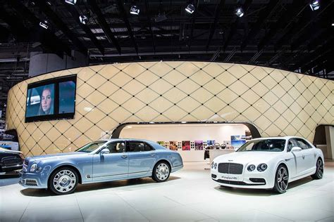 bentley geneva bentley geneva motor show 2016 motoring research