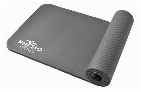 tapis de sport 201 pais en mousse nbr exercice yoga pilates