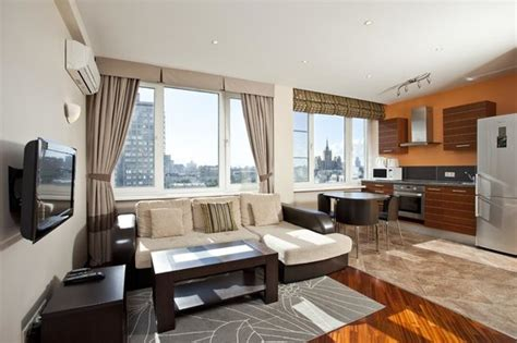 Suites Apartment Tripadvisor by Moscow Suites Serviced Apartments Russia Condominium