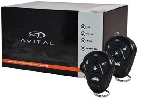 Remote Start Alarm Combos For Sale Page Find